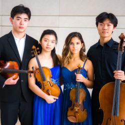 Vieira Quartet